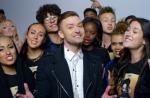 Justin Timberlake and co.
