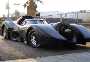 This car was amazing the first time it came on the screen, and every kid i know wanted one, I still think its the best looking Batmobile of the bunch
