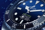 Rolex Deepsea DBlue