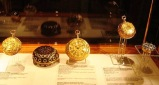 PP museum complicated pocket watches